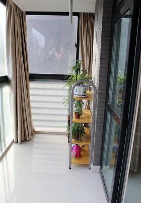 小阳台设计装修效果图