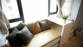 卧室飘窗装修效果图大全