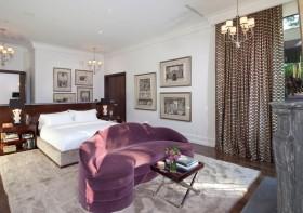 大户型卧室装修设计图欣赏
