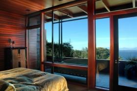 最新卧室阳台装修效果图大全2013图片