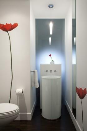 4平米小卫生间装修效果图大全