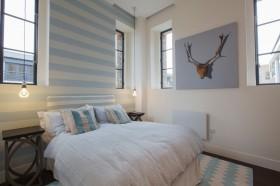 卧室背景墙造型