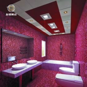 最新小卫生间装修效果图大全2013图欣赏