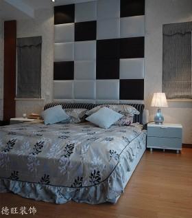 现代风格卧室装修效果图欣赏