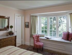 现代风格飘窗装修效果图欣赏