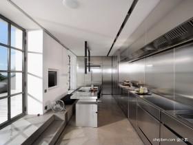 别墅厨房装修