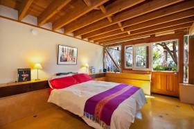 东南亚主卧室装修效果图欣赏