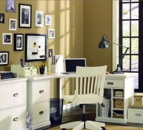 小书房装修效果图片欣赏