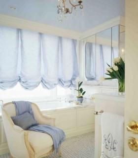 最新欧式风格小卫生间装修效果图片欣赏