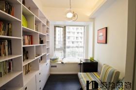 最新现代书房装修效果图片欣赏