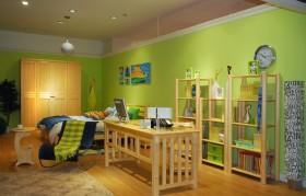 儿童房3D装修效果图大全