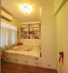 家装榻榻米床