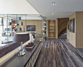 170平别墅室内装修效果图