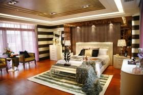 20平米主卧室装修效果图欣赏