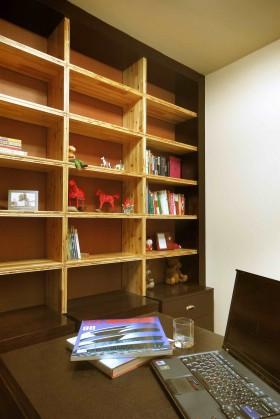 小书房装修效果图大全