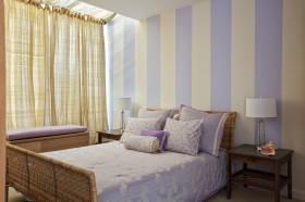 最新卧室壁纸设计效果图