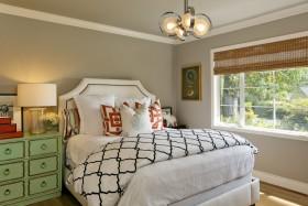 2013小卧室装修设计图片