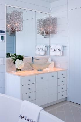小卫生间浴室柜子图片