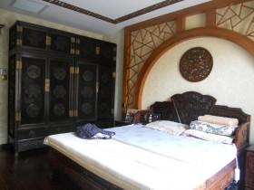 古典卧室衣柜装饰设计效果图