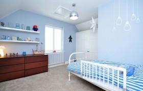地中海风格儿童房设计效果图大全