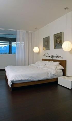 大户型15平米大主卧室装饰效果图
