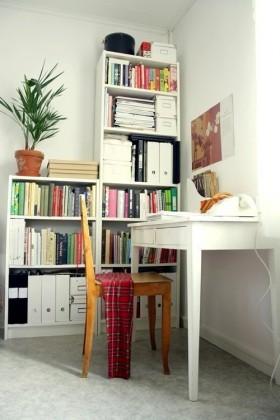 小书房设计图片