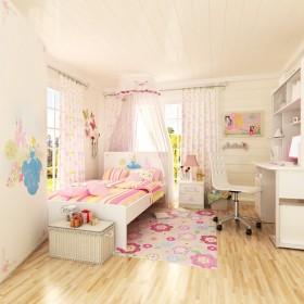 时尚儿童房装修图