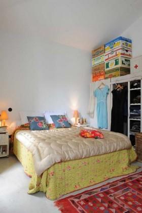 最新田园卧室装修效果图欣赏