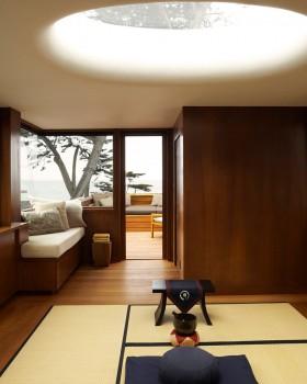 日式家装榻榻米装修效果图