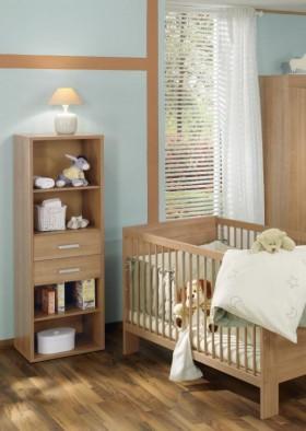 儿童房卧室床装修效果图