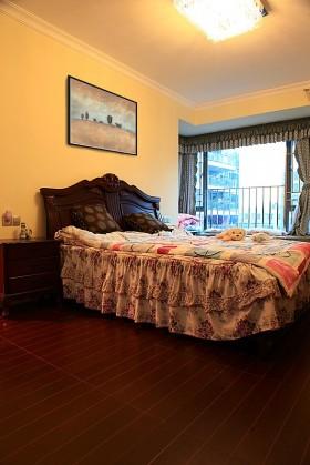 大户型主卧室装修效果图