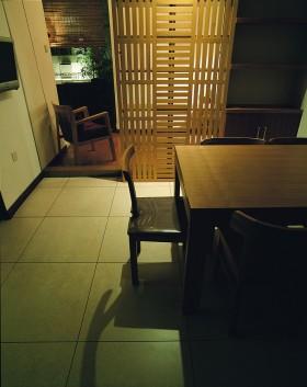 最新中式餐厅装修设计图