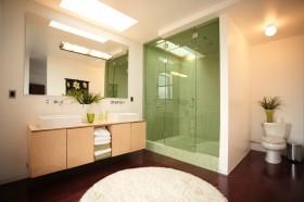 家装大户型卫生间图片欣赏