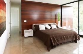 110平米三室两厅卧室装修效果图