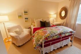 公主房卧室装饰效果图