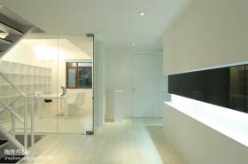 现代简约风格室内装修设计图