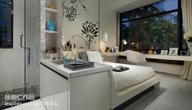 20平米单身公寓装修图