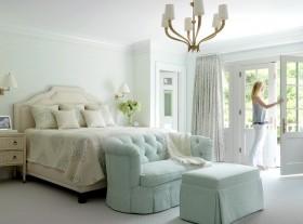别墅卧室设计效果图 欧式卧室设计效果图
