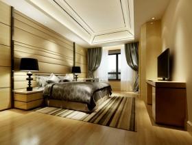 2013卧室装潢设计效果图
