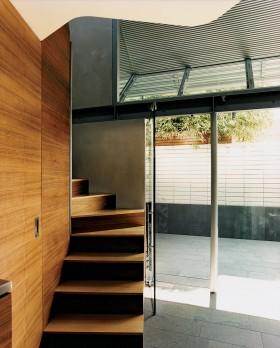 最新复式楼梯设计效果图