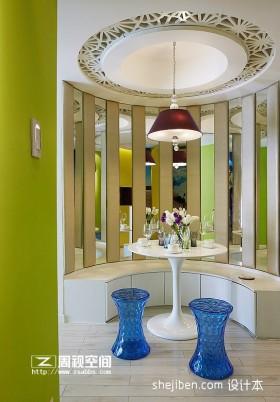 新房餐厅吊顶装饰效果图