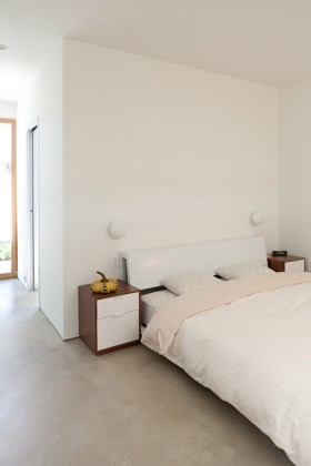 别墅卧室装饰设计效果图片