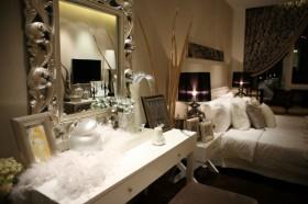 卧室收梳台设计图片