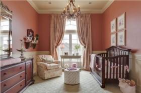 儿童房间装修设计图片