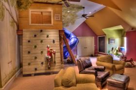 2013儿童房间装修图片