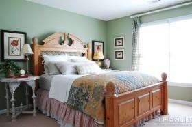 小卧室实木家具图片