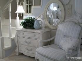 2013白色欧式家具图片