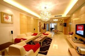 120房子客厅装修设计图