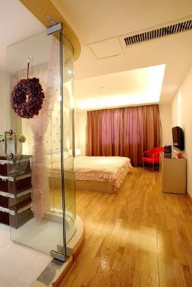 120房屋卧室装修设计图
