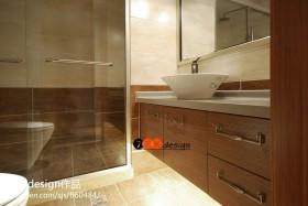 卫生间洗手台装修效果图片